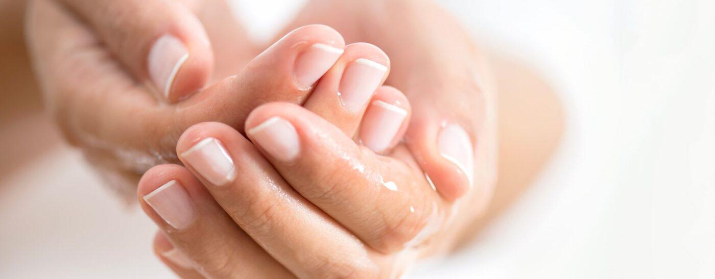 Gel Mani Igienizzanti